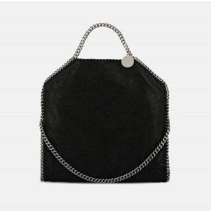 Stella McCartney Handbag black mixture fibre
