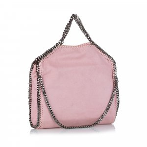 Fornarina Satchel light pink