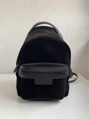 Stella McCartney Mini Bag black-silver-colored