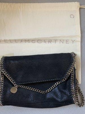 Stella McCartney Minitasje zwart