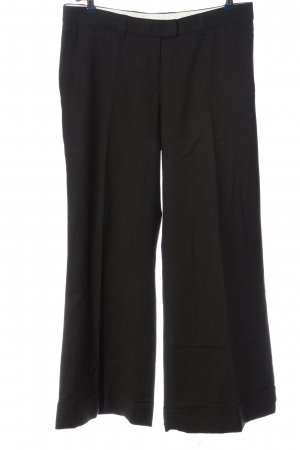Stella McCartney for H&M Pantalone culotte nero stile professionale