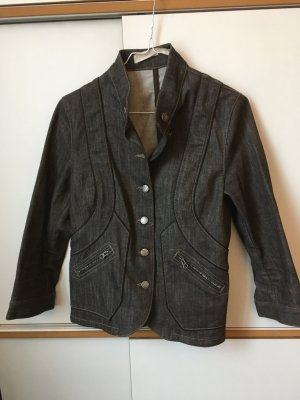 Stella McCartney for H&M Blazer in jeans talpa Cotone