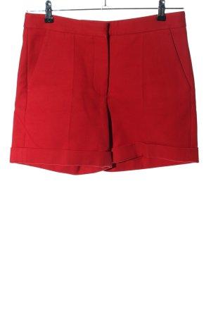 Stella McCartney High-Waist-Shorts