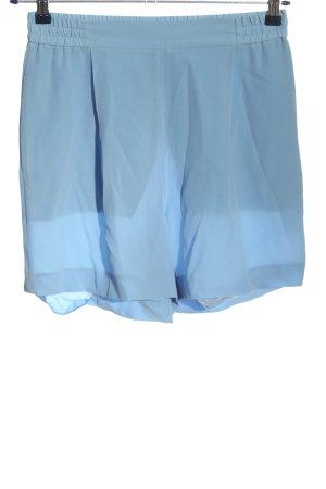 Stella McCartney Hot Pants blau Casual-Look