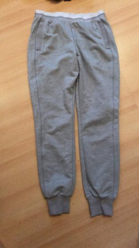 Adidas by Stella McCartney Legging gris clair-gris