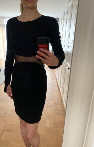 Stella McCartney Kleid Croptop- Look