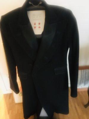 Stella McCartney for H&M Cappotto in lana nero