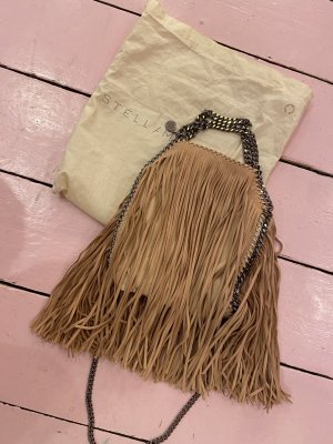Stella McCartney Mini Fringe Falabella rosa