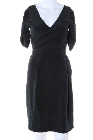 Stella McCartney Minikleid schwarz Elegant