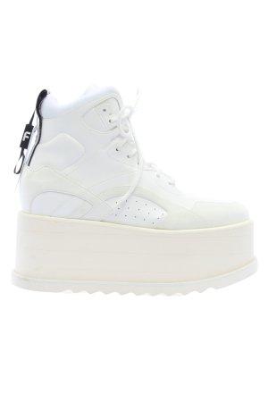 "Stella McCartney Plateausneaker ""Platform Shoes"""