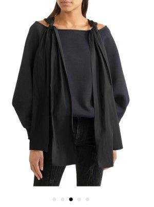 Stella McCartney pullover mit schnür Bändern