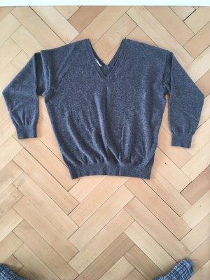 Stella McCartney Wool Sweater grey alpaca wool