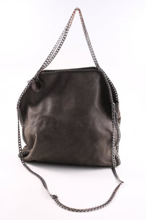 Stella McCartney Schultertasche braun Casual-Look