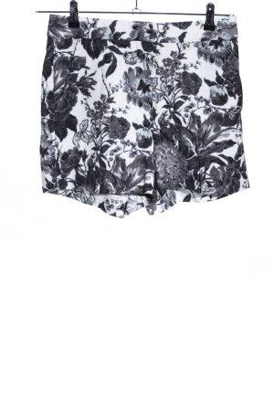 Stella McCartney Shorts estampado floral look casual