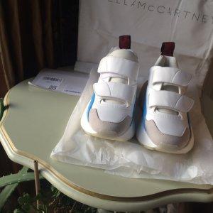 Stella McCartney Sneakers Eclypse  weiß Gr.35