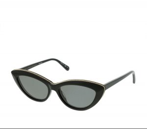 Stella Maccartney Retro Glasses black
