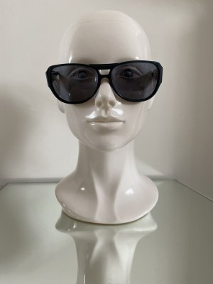 Stella McCartney Oval Sunglasses petrol