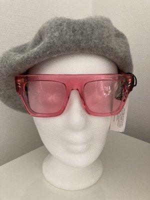 Stella Maccartney Gafas de sol cuadradas multicolor