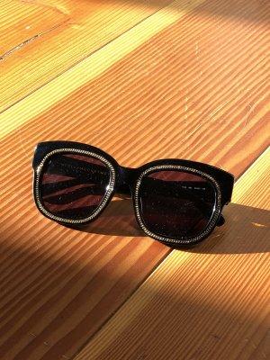 Stella McCartney Sonnenbrille mit Kettendesign