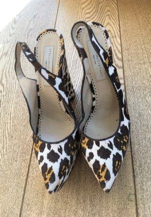 elegante Sandalen weiss, Grösse 39 kaufen auf Ricardo