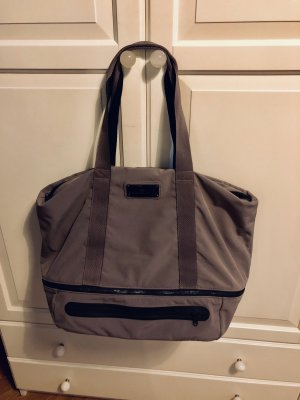 Adidas by Stella McCartney Sac de sport gris lilas