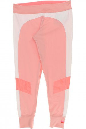 Adidas by Stella McCartney Sportbroek wit-roze