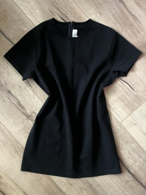 Stella McCartney T-Shirt Shirt schwarz 38 Langes Oberteil