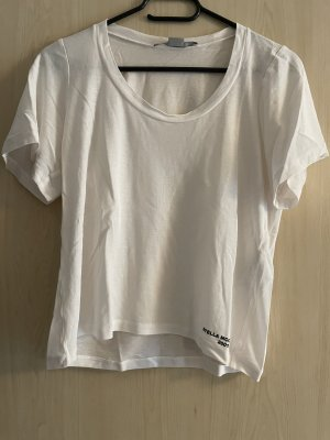 Stella McCartney T-Shirt weiß