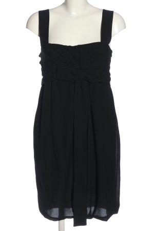 Stella McCartney Trägerkleid schwarz Elegant