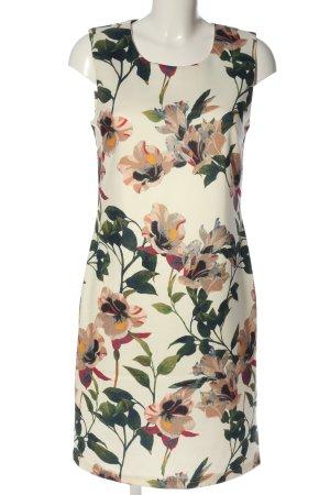 Stella Morgan Minikleid Blumenmuster Casual-Look