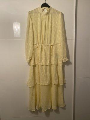 Stella Nova ANNAROSE - Maxikleid - spring yellow 42