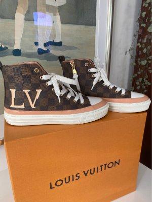 Stellar Sneakerboot Louis Vuitton
