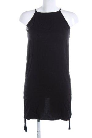 Stellies Trägerkleid schwarz Casual-Look