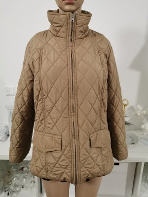 Boule Quilted Jacket beige