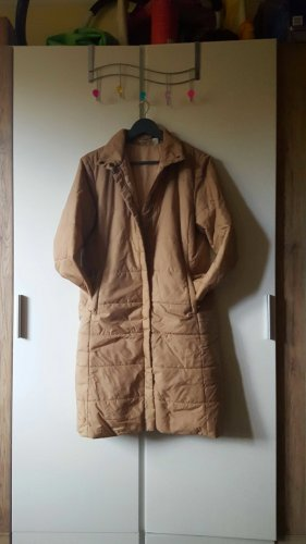 Coat Dress light brown