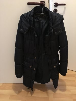 Vero Moda Coat dark blue
