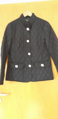 Charles Robertson Quilted Jacket black