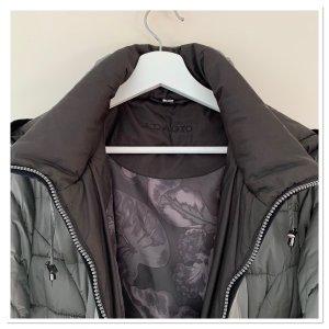 Adagio Quilted Jacket grey