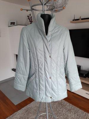 active Long Jacket sage green