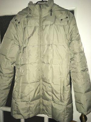 C&A Yessica Pikowana kurtka beżowy