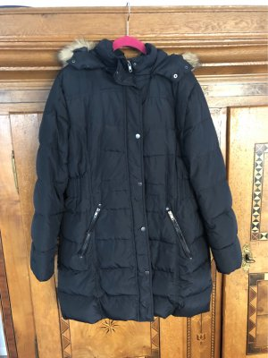 Betty Barclay Quilted Coat black