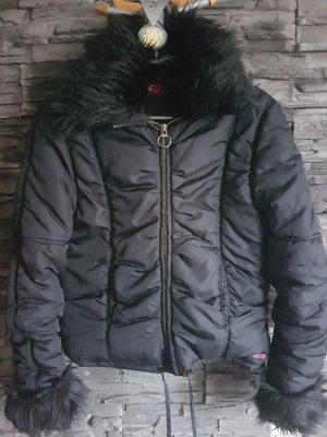 QS Style Outdoor jack zwart