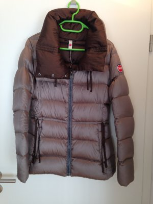 Steppjacke Colmar Gr. IT 46, DE 40