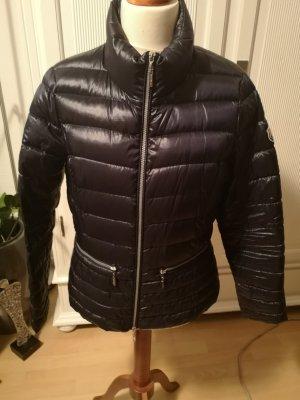 Beaumont Between-Seasons Jacket dark blue