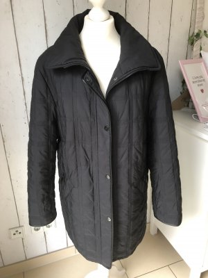 Basler Sport Quilted Jacket black