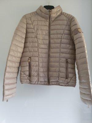 Amisu Pikowana kurtka beżowy