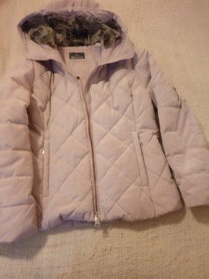 Steppjacke Gr.40, Winterjacke,  warm, wasser abweisend, Active wear System ACEPEAK