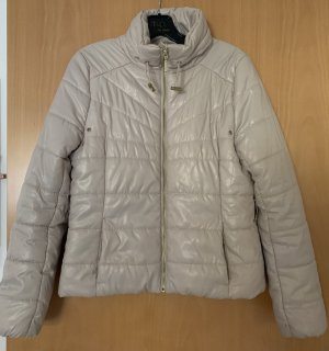 H&M Quilted Jacket multicolored polyester