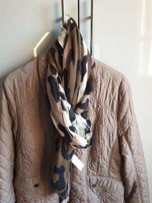 Charles Vögele Quilted Jacket light brown
