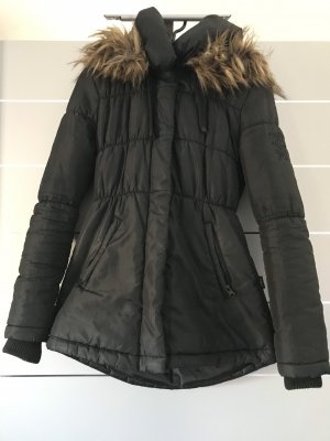 Only Quilted Jacket black